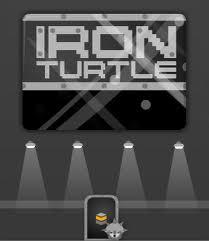 Iron Turtle